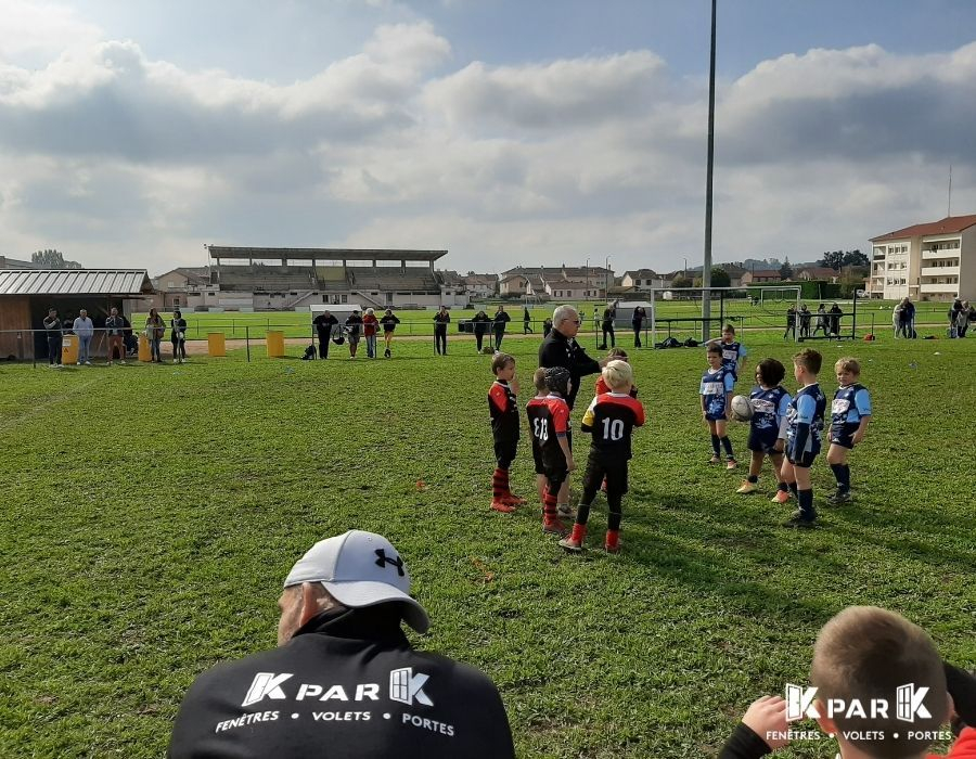 as cours rugby club 3 départements kpark engagement