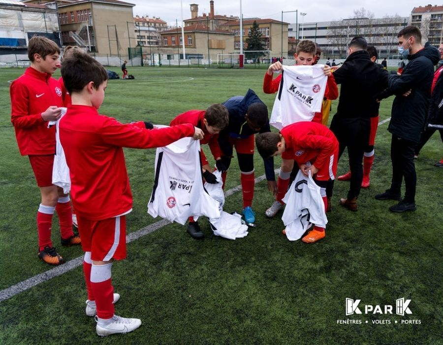 as montchat distribution maillots kpark
