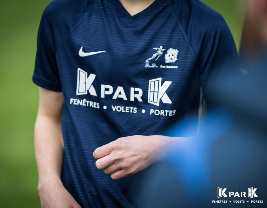 as sud essonne kpark maillot