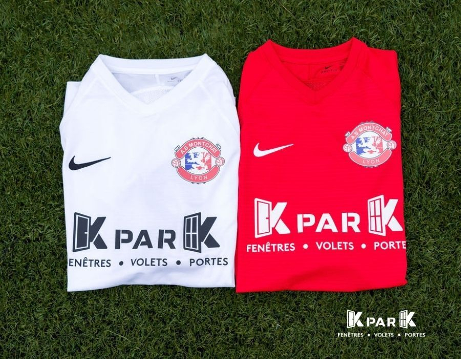 maillot kpark as montchat