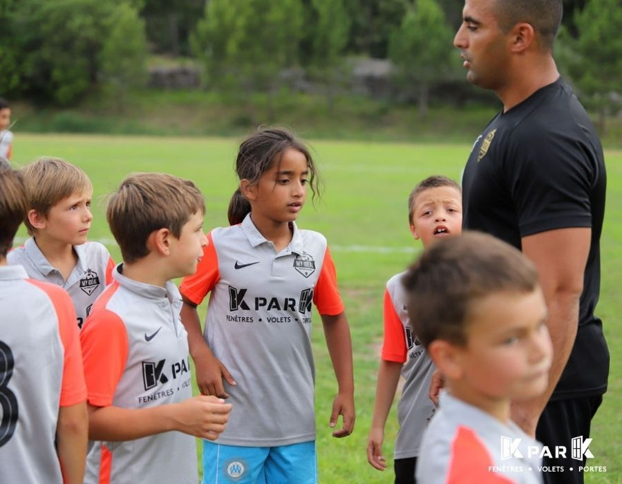 my ideal soccer academy kpark instructions coach entrainement