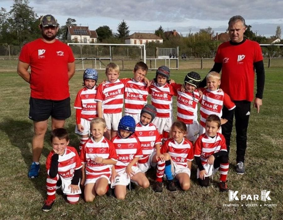 remise officielle kpark commentry rugby