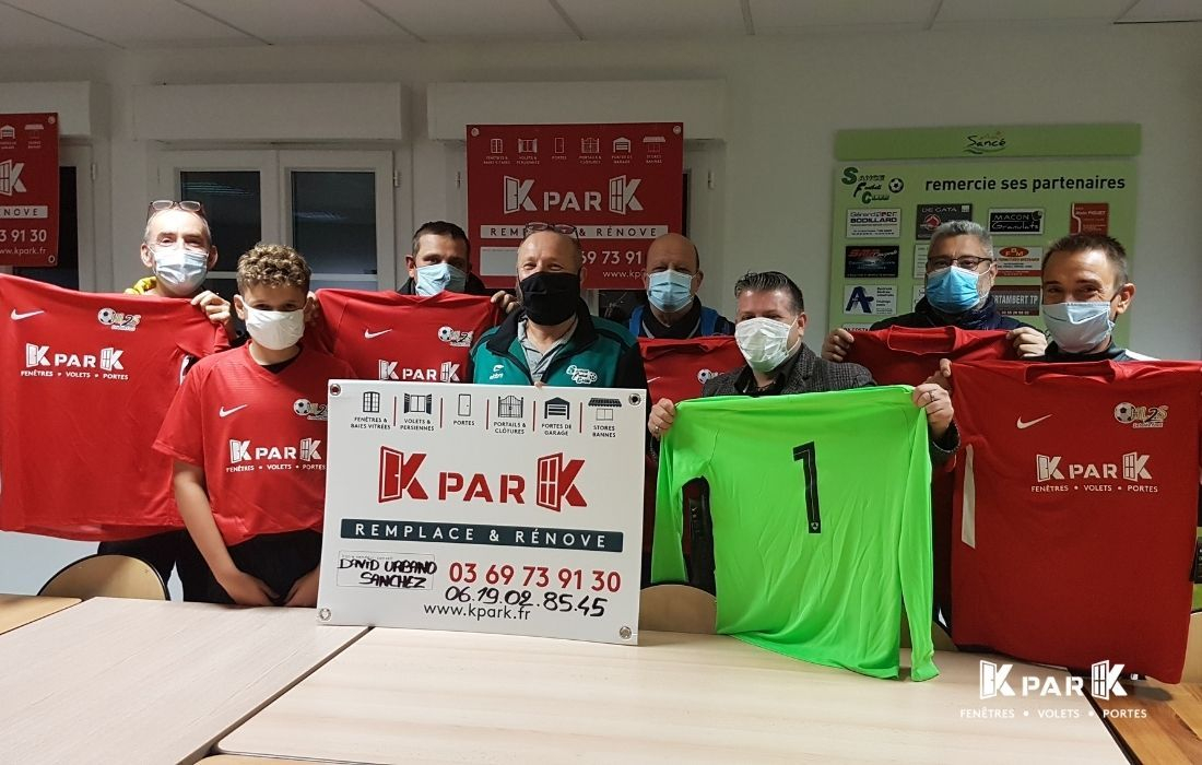 foot kpark remise maillot hl2s