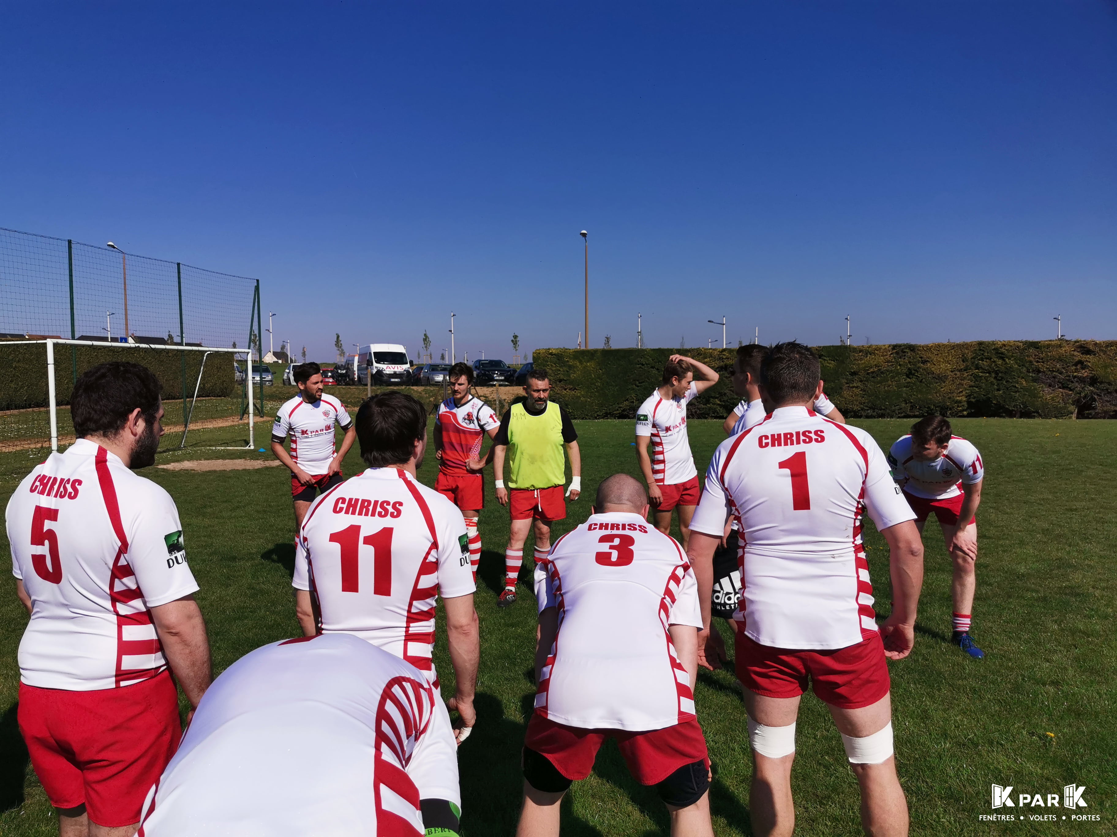touche rugby tourcoing kpark